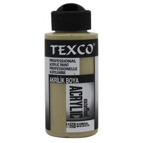 Texco Akrilik 110cc Boya 11608 - KUMSAL