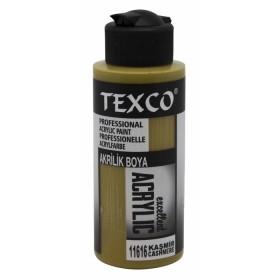 Texco Akrilik 110cc Boya 11616 - KAŞMİR