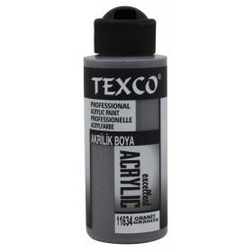 Texco Akrilik 110cc Boya 11634 - GRANİT