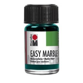 Marabu easy marble 098 Turkuaz 15ml