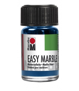 Marabu easy marble 090 Light Blue 15ml