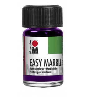 Marabu easy marble 081 Amethyst 15ml