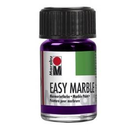 Marabu easy marble 081 Amethyst 15ml