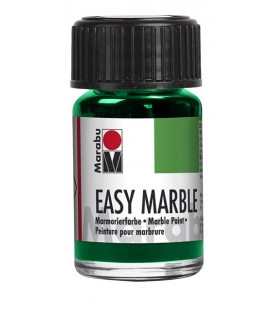 Marabu easy marble 067 Rich Green 15ml