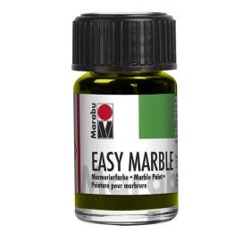Marabu easy marble 061 Yeşilimsi 15ml