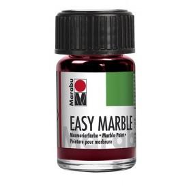 Marabu easy marble 033 Rose Pink 15ml