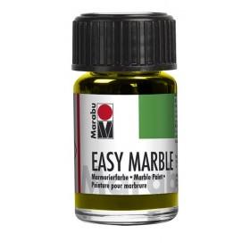 Marabu easy marble 020 Lemon 15ml