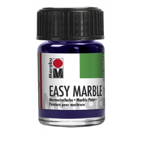 Marabu easy marble 007 Lavander 15ml