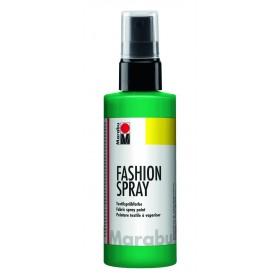 Marabu Fashion Sprey Kumaş Boyası 100 ml. NANE YEŞİLİ