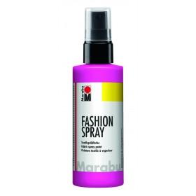 Marabu Fashion Sprey Kumaş Boyası 100 ml. PEMBE