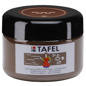 Marabu Tafel -Kakao- Kara Tahta Boyası 225 ml