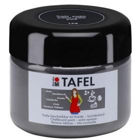 Marabu Tafel -Gri- Kara Tahta Boyası 225 ml