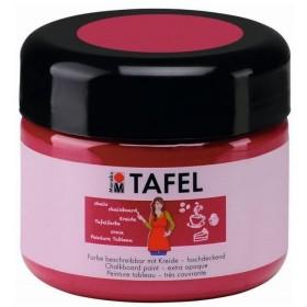 Marabu Tafel -Bordo- Kara Tahta Boyası 225 ml