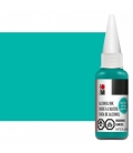 Marabu Alcholol ink 20ml - AQUA GREEN