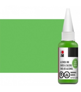 Marabu Alcholol ink 20ml - APPLE