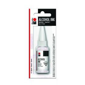 Marabu Alcholol ink 20ml - DIAMOND