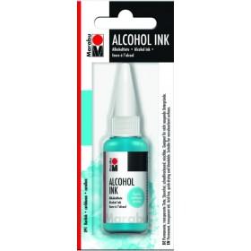 Marabu Alcholol ink 20ml - CARIBBEAN