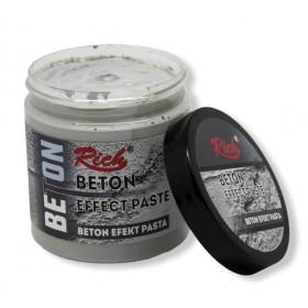 Rich Beton Effect Pasta 250cc (350g)