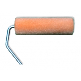 Kadife Sünger Rulo 10cm SET