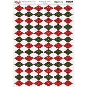 Kendinden Yapışkanlı Sticky Pirinç Kağıdı STK-11001