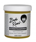 Bob Ross Liquid Clear Transparan 250 ml.