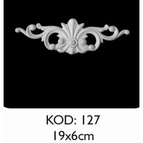Rich Esnek Aplik Dekoratif Obje Kod 127