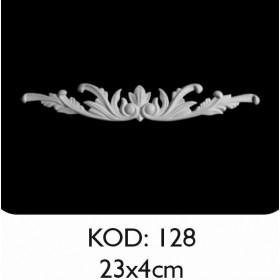 Rich Esnek Aplik Dekoratif Obje Kod 128