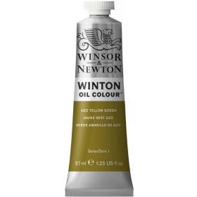 AZO YELLOW GREEN Winsor & Newton Winton Yağlı Boya 37 ml.
