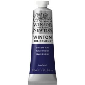 DiOXAZiNE BLUE Winsor & Newton Winton Yağlı Boya 37 ml.