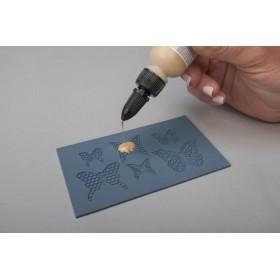 Sculpey Liquid Silikon Kalıp GEO KELEBEKLER