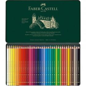 Faber Castell Polychromos Kuru Boya 36 Renk