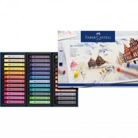Faber Castell Creative Studio Toz Pastel Boya 36 Renk