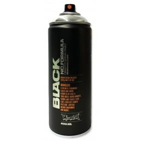 Montana Black Seri 400 ml Sprey Boya CHROME GÜMÜŞ