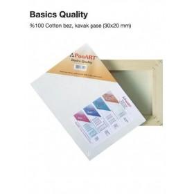 25x35cm Ponart Kosida A Serisi Basics
