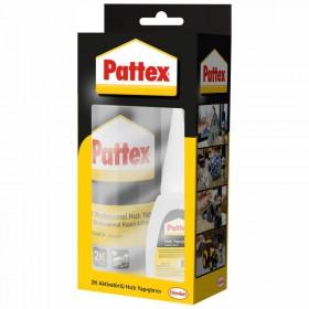 Pattex 2K Hızlı Yapıştırıcı Aktivatör 100ml+25ml
