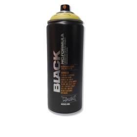 Montana Black Seri 400 ml Sprey Boya BLK1025 Easter Yellow