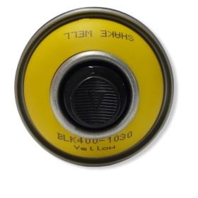 Montana Black Seri 400 ml Sprey Boya BLK1030 Yellow