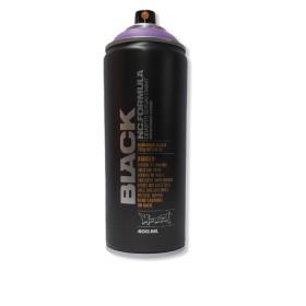 Montana Black Seri 400 ml Sprey Boya BLK4000 Ms. Jackson