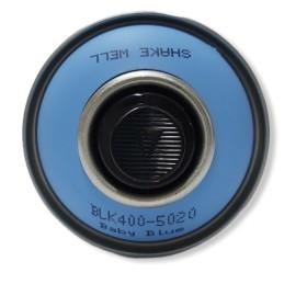 Montana Black Seri 400 ml Sprey Boya BLK5020 Baby Blue