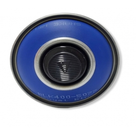 Montana Black Seri 400 ml Sprey Boya BLK5077 Royal Blue