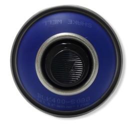 Montana Black Seri 400 ml Sprey Boya BLK5080 Ultramarine