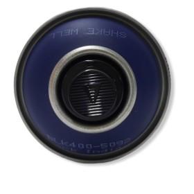 Montana Black Seri 400 ml Sprey Boya BLK5092 Dark Indigo