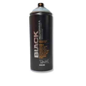 Montana Black Seri 400 ml Sprey Boya BLK5200 Ice Blue