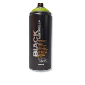Montana Black Seri 400 ml Sprey Boya BLK6005 Acid
