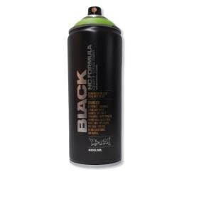 Montana Black Seri 400 ml Sprey Boya BLK6015 Wild Lime