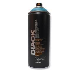 Montana Black Seri 400 ml Sprey Boya BLK6130 Cool Cologne