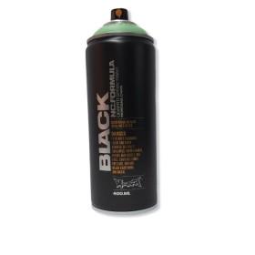 Montana Black Seri 400 ml Sprey Boya BLK6210 E2E Green