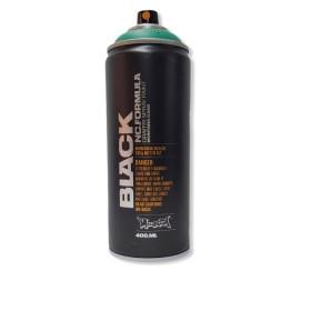 Montana Black Seri 400 ml Sprey Boya BLK6240 Atlantis