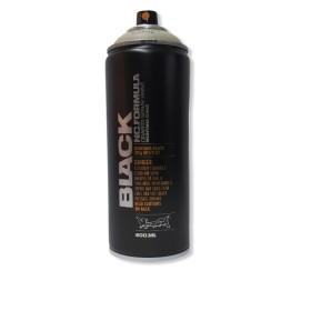 Montana Black Seri 400 ml Sprey Boya BLK7110 Gambetta