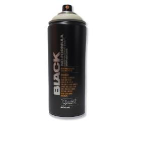 Montana Black Seri 400 ml Sprey Boya BLK8000 Ivory